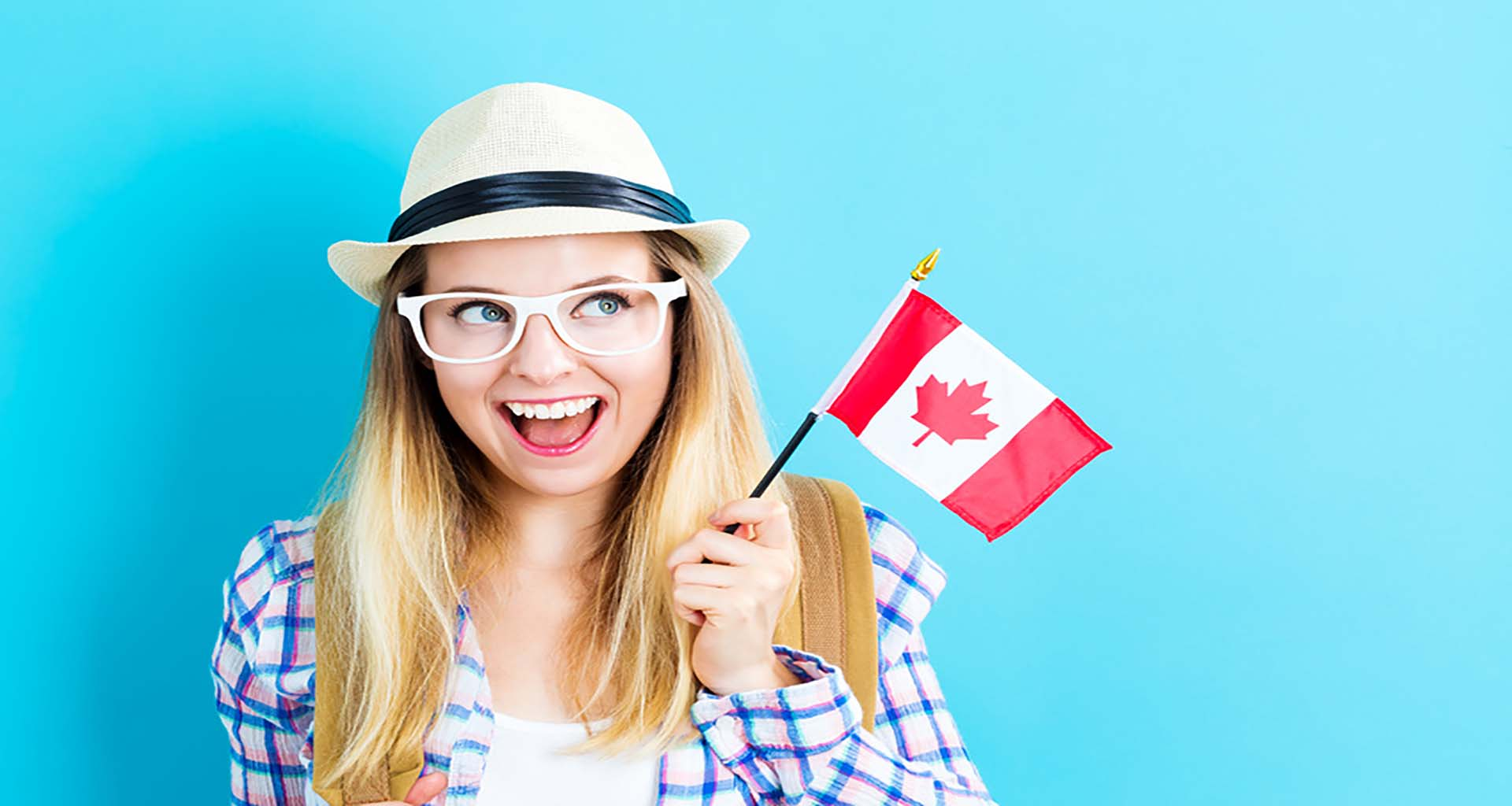 ENGLISH & ACTIVITIES IN CANADA / LYCEENS