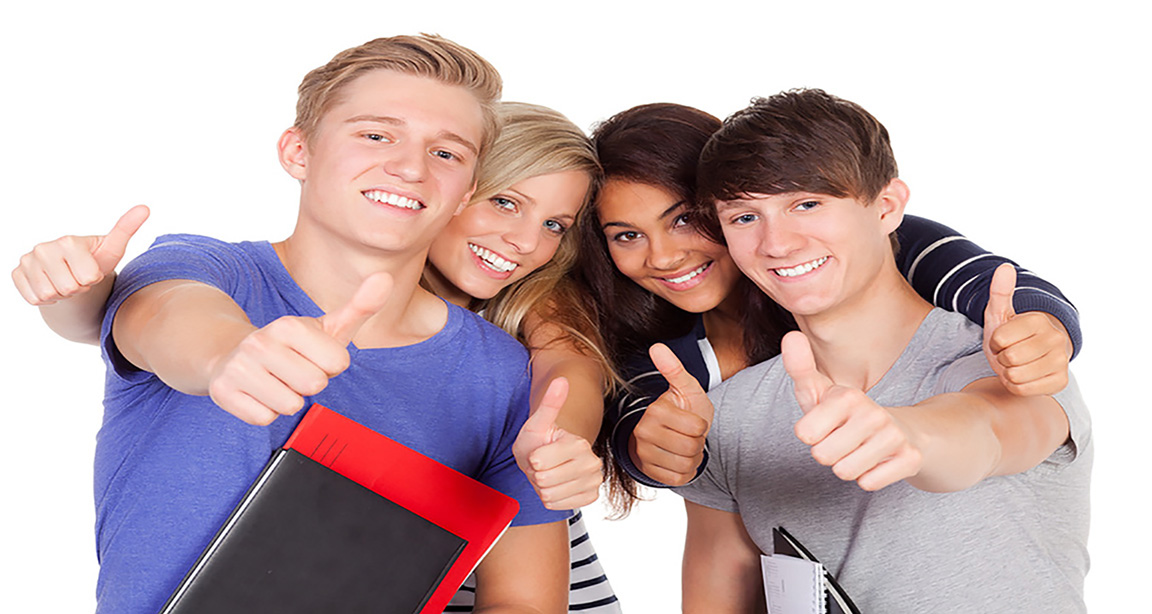 INTENSIVE ENGLISH - CLUB 4 IN KENT - LYCEENS