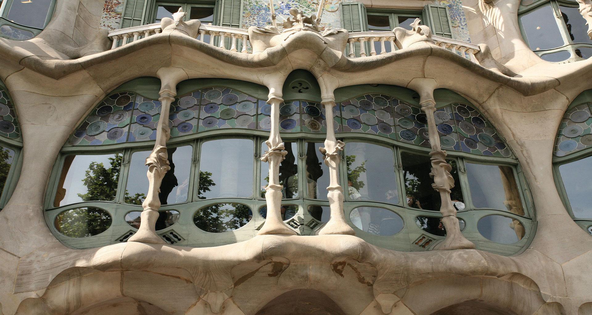 Barcelone - Séjour avec cours