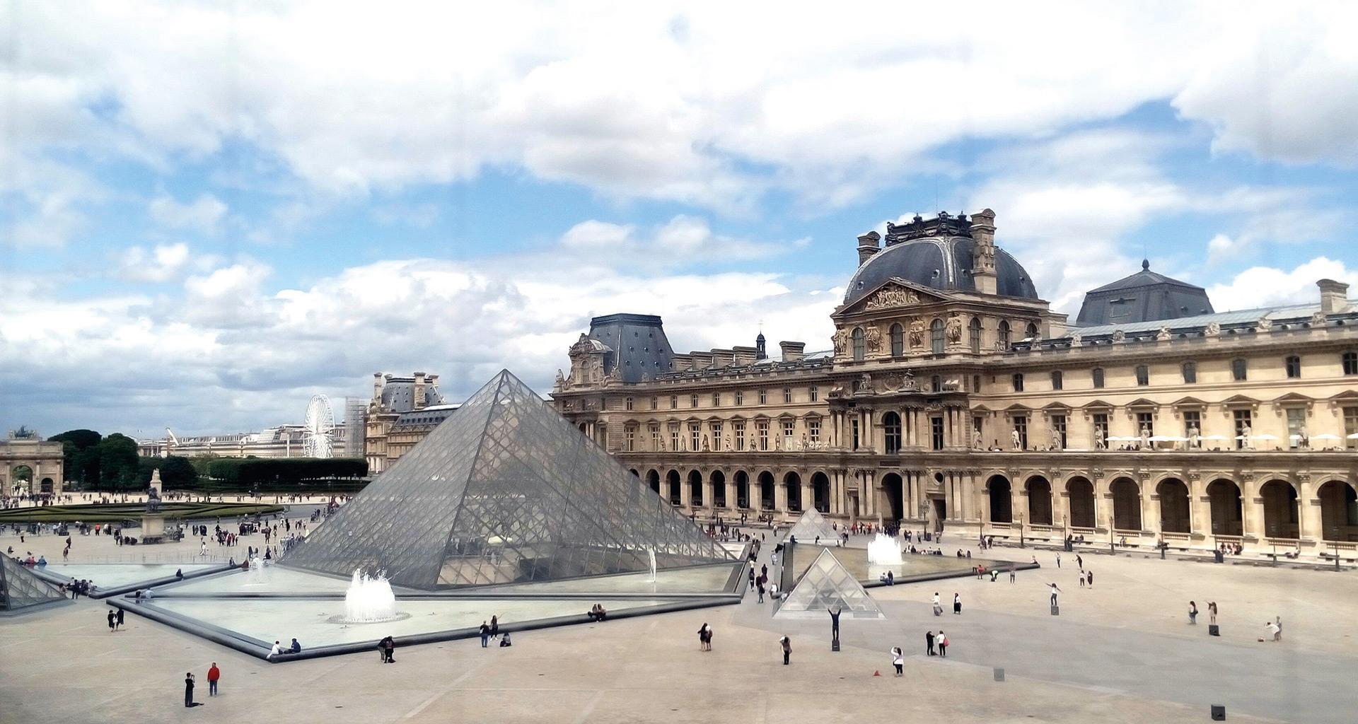 PARIS - Thèmes, à la carte