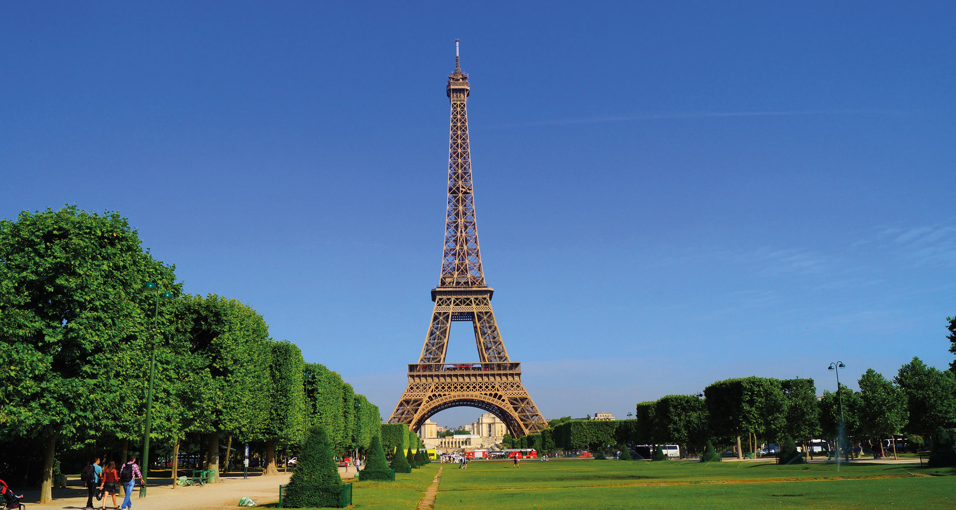 """PARIS """"French Touch"""""""