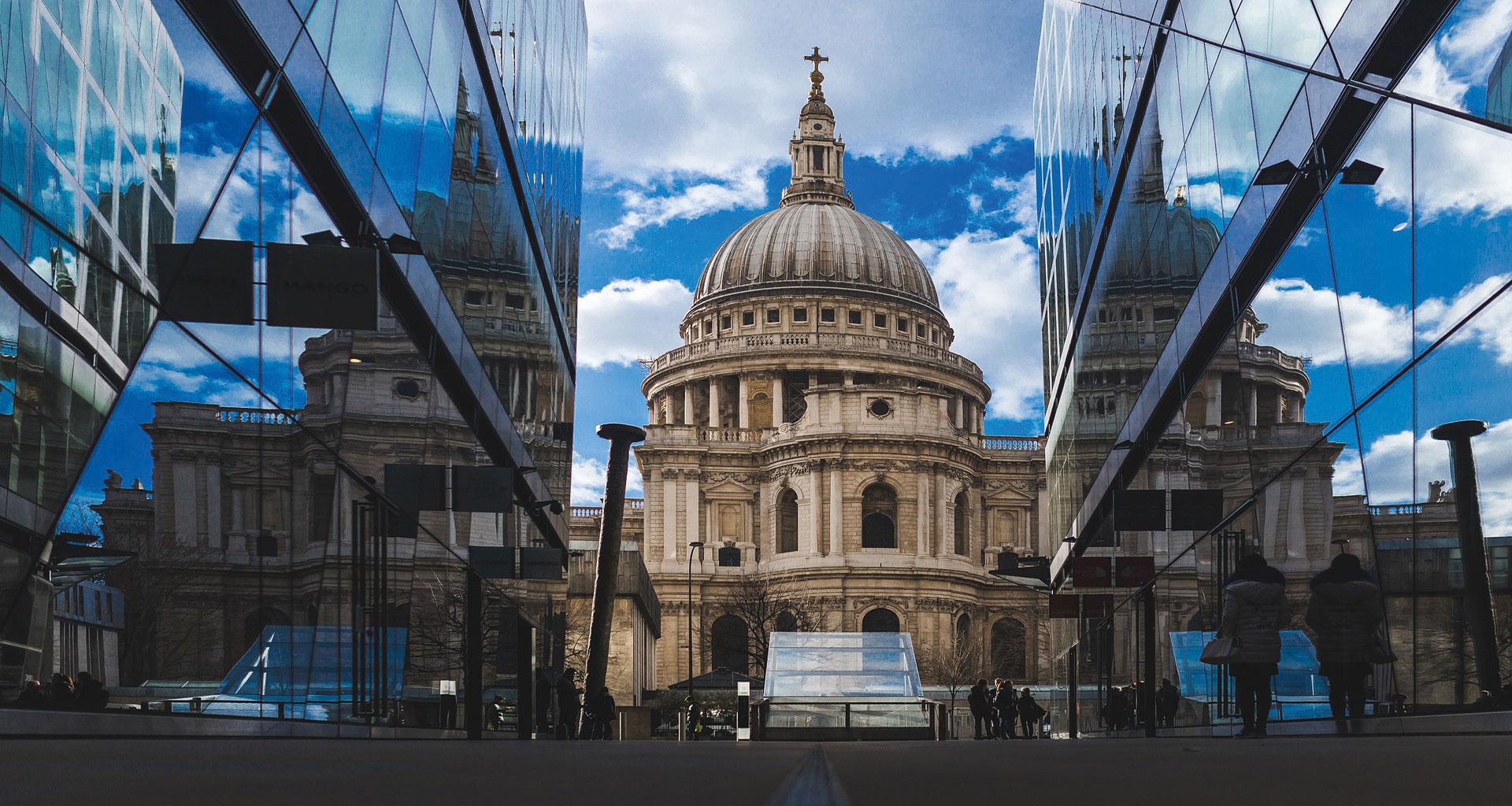 LONDRES Développement Durable - A la carte
