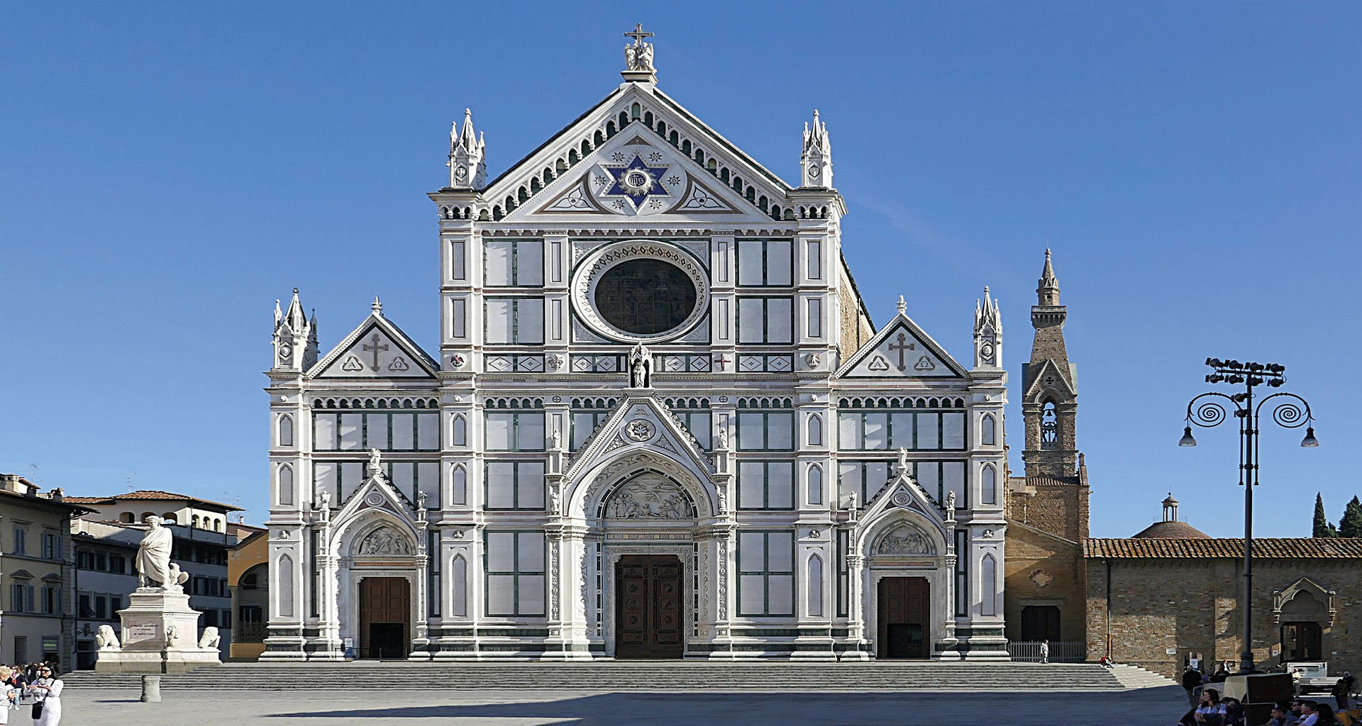 Florence - Les imposés