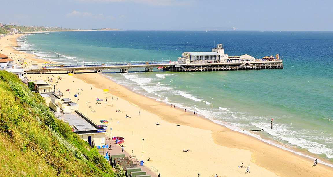 ENGLISH & ACTIVITIES IN BOURNEMOUTH - COLLEGIENS