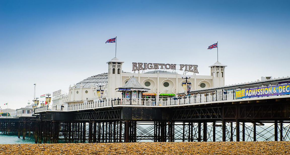 INTENSIVE ENGLISH & ACTIVITIES IN BRIGHTON - INTERNATIONAL - COLLEGIENS