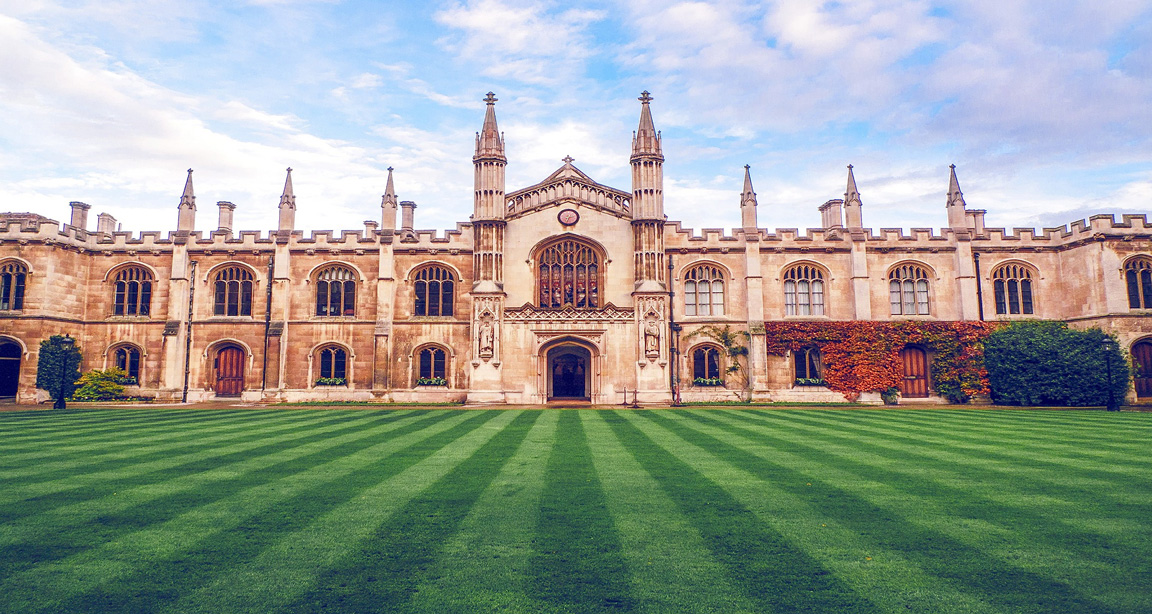ENGLISH IN CAMBRIDGE - INTERNATIONAL - 15h par semaine